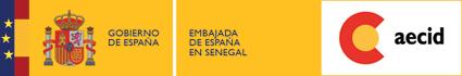 Logotipo AECID