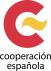 Logotipo Cooperacion