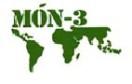 Mon-3 logo